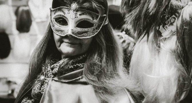 deguisement carnaval 2018