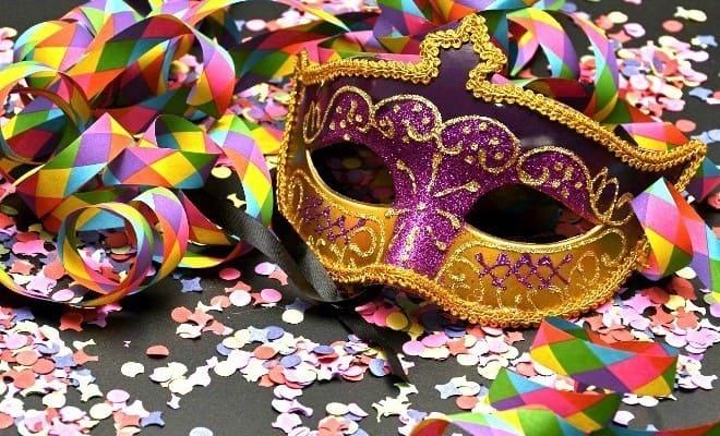 deguisement carnaval 2019