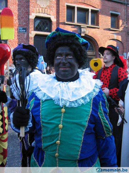 deguisement carnaval 2ememain
