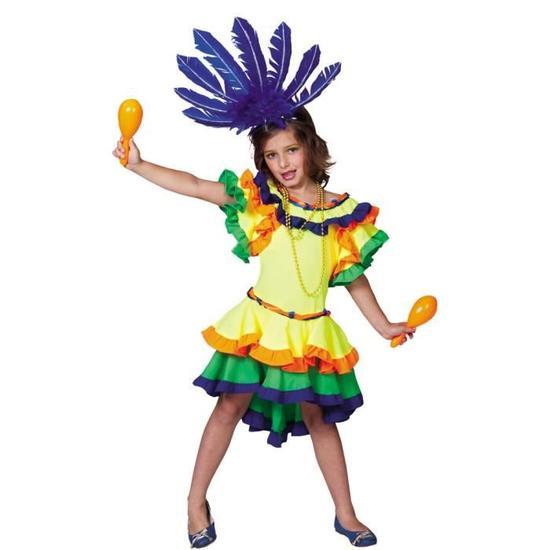 deguisement carnaval de rio