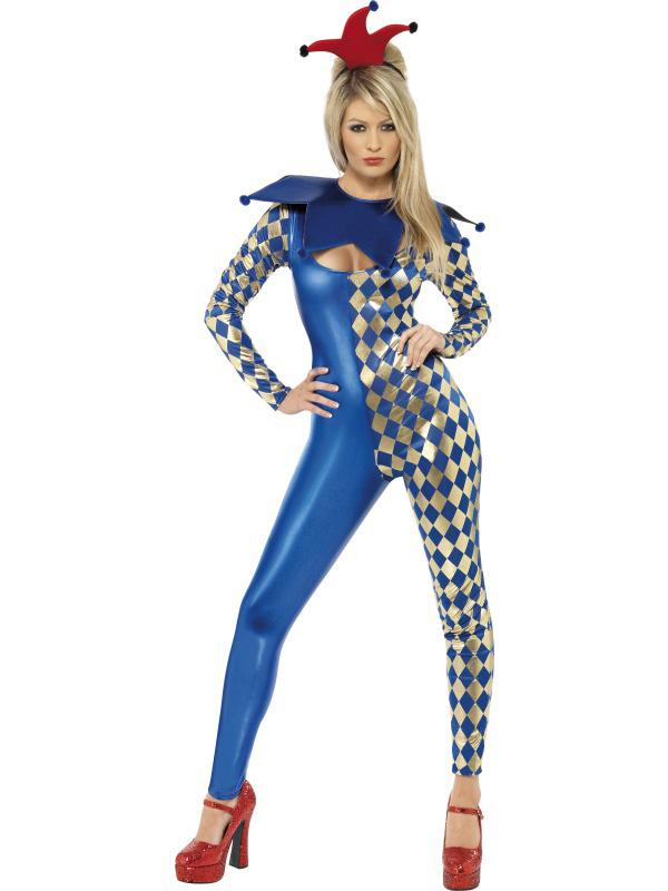 deguisement carnaval femme original