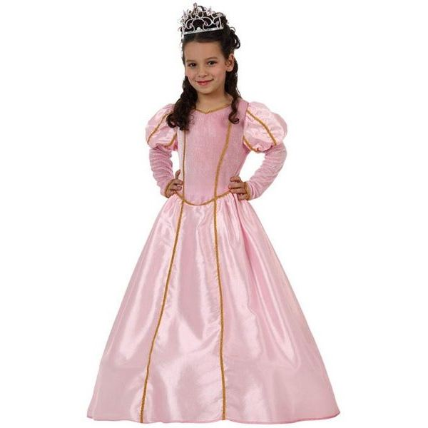 deguisement carnaval fille 6 ans