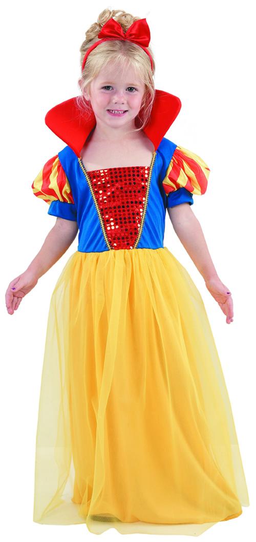 deguisement carnaval fille