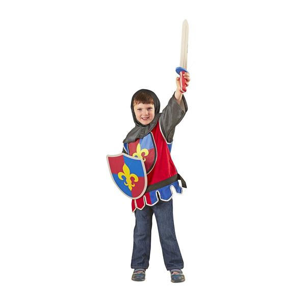 deguisement carnaval king jouet