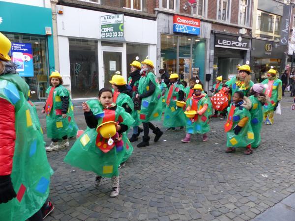 deguisement carnaval verviers