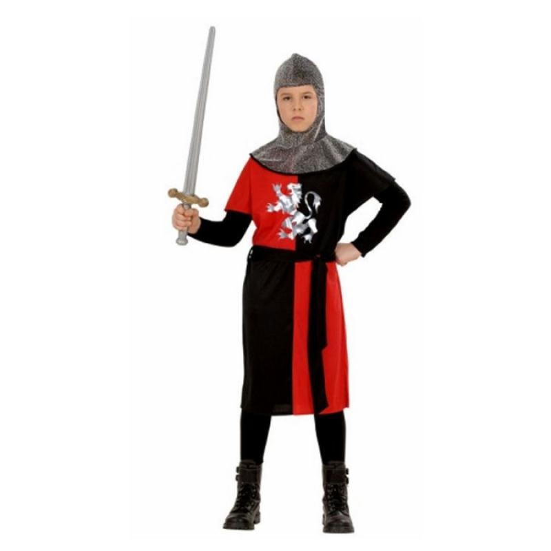 deguisement chevalier 14 ans