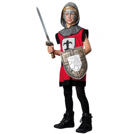 deguisement chevalier ado