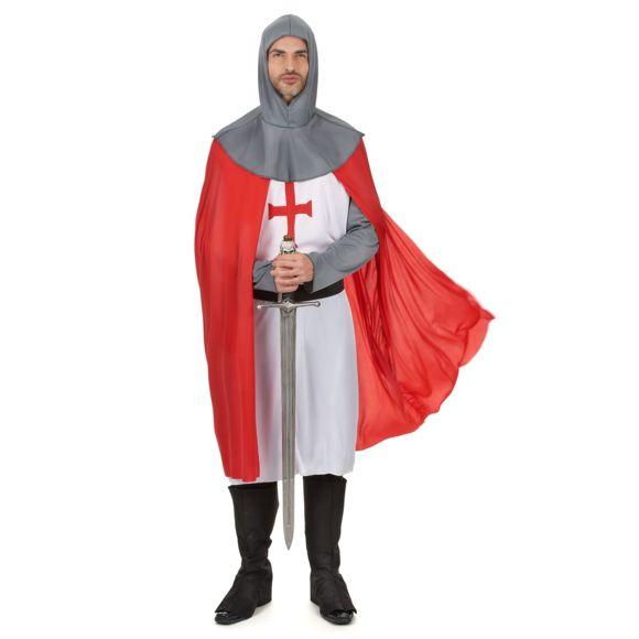 deguisement chevalier homme pas cher