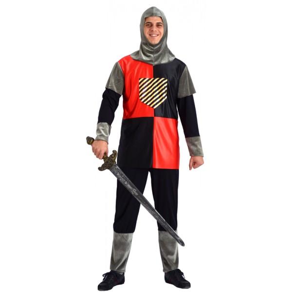 deguisement chevalier medieval homme