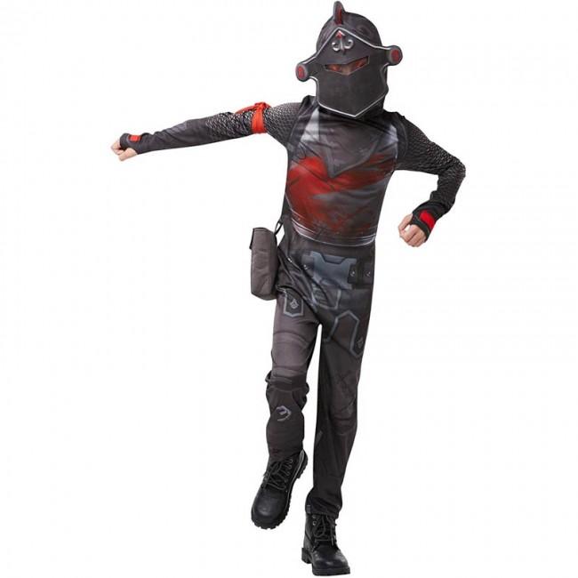 deguisement chevalier noir fortnite