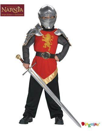 deguisement chevalier patron