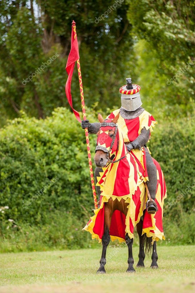 deguisement chevalier pour cheval