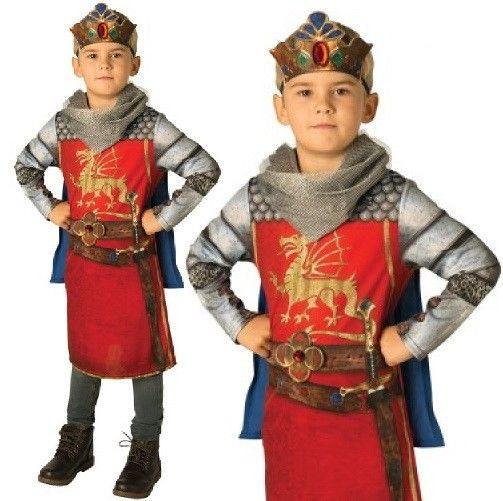 deguisement chevalier premier de classe