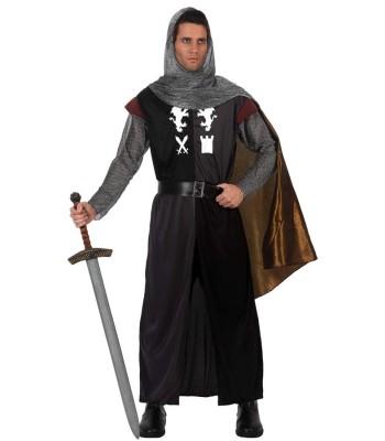 deguisement chevalier princesse