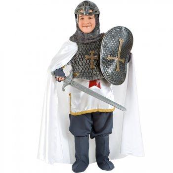 deguisement chevalier rapide