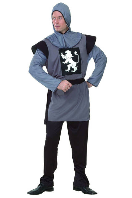 deguisement chevalier tati