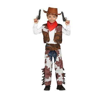 deguisement cowboy 4 ans