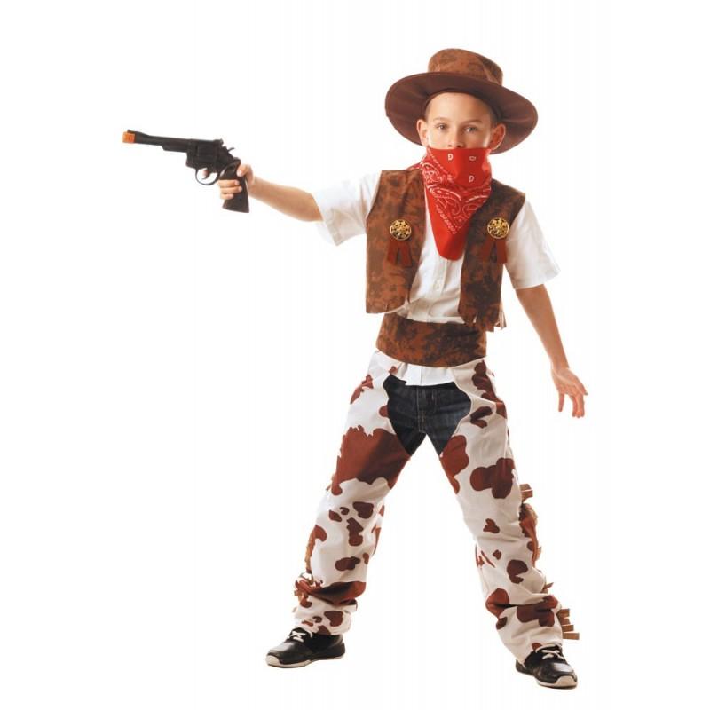deguisement cowboy 6 ans