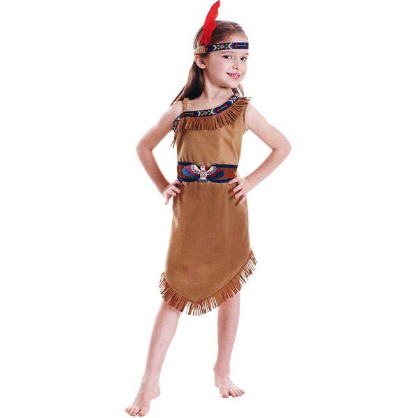 deguisement cowboy fille 8 ans