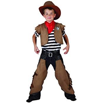 deguisement cowboy garcon 12 ans