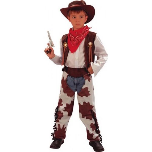 deguisement cowboy garcon 6 ans