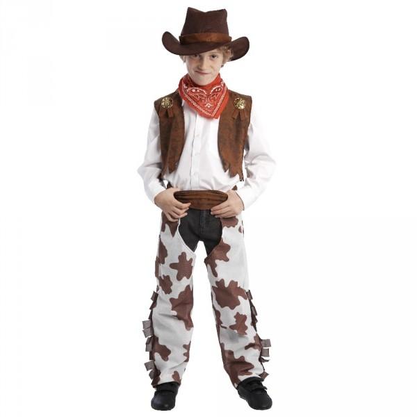 deguisement cowboy garcon gifi