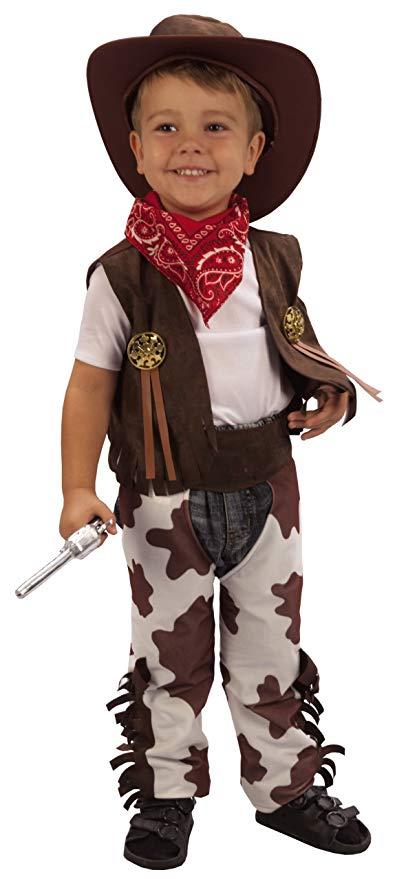 deguisement cowboy pour bebe
