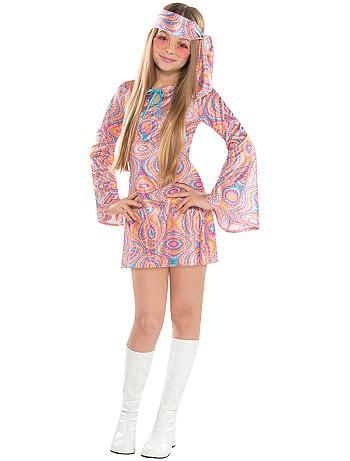 deguisement disco fille 10 ans