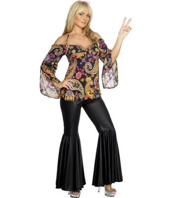 deguisement disco grande taille xxl femme