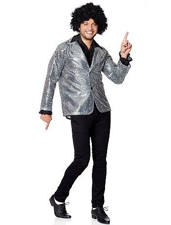 deguisement disco homme kiabi