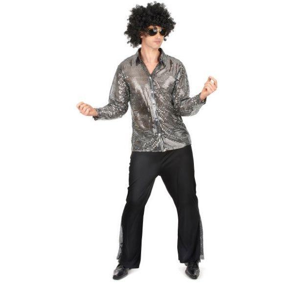 deguisement disco homme xl