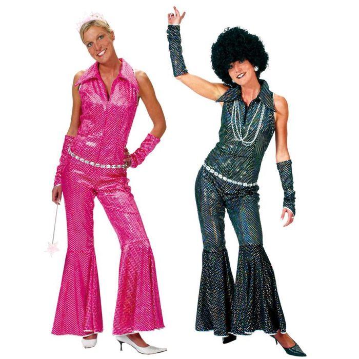 deguisement disco pas cher femme