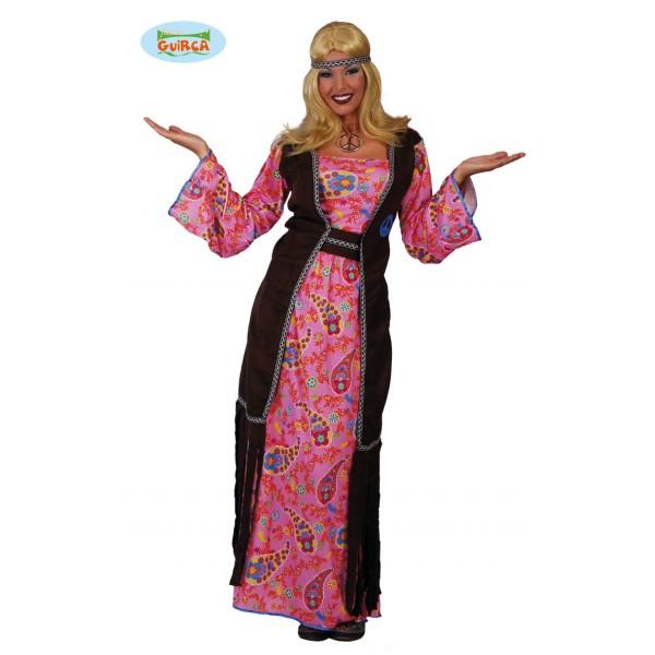 deguisement disco robe longue