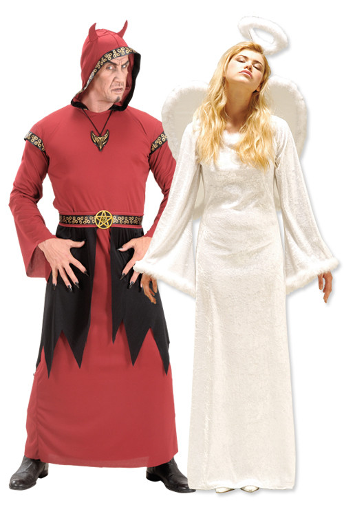 deguisement disney couple