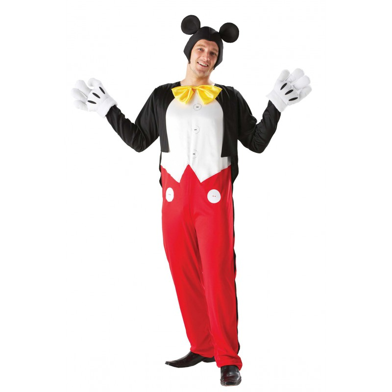deguisement disney homme adulte