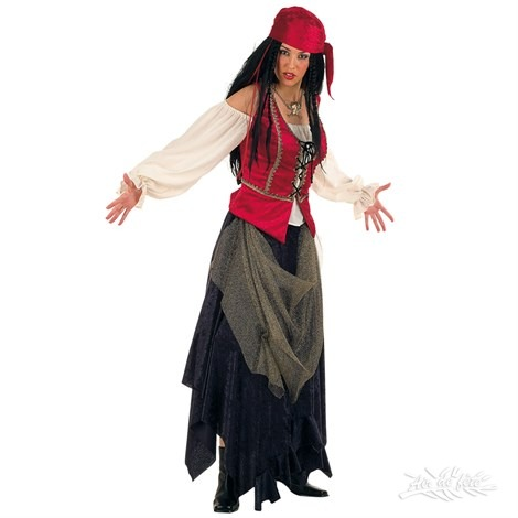 deguisement disney pirate