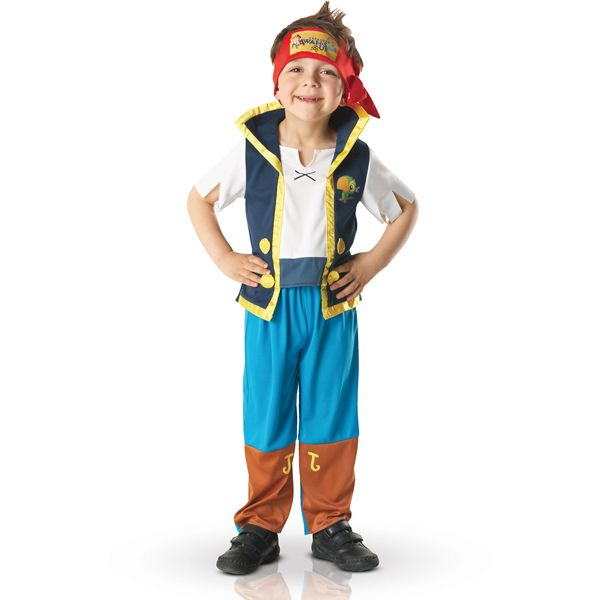deguisement disney pirate