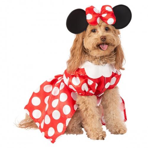 deguisement disney pour chien