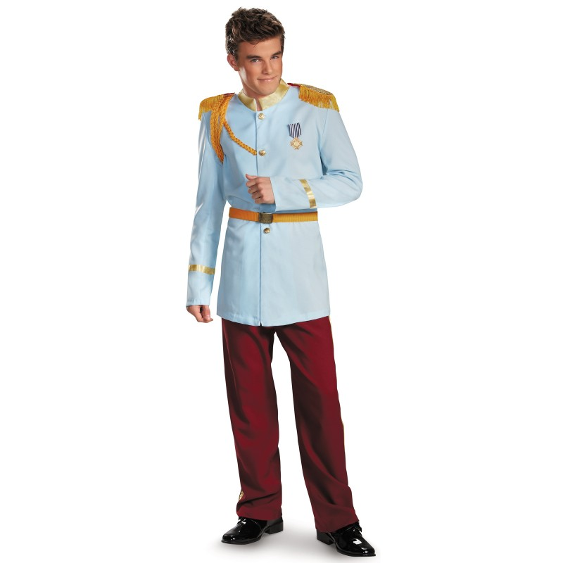 deguisement disney prince charmant