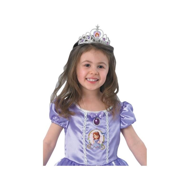deguisement disney princesse sofia