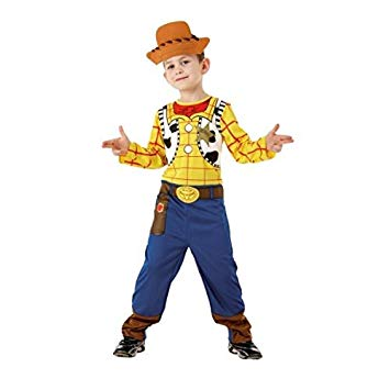 deguisement disney woody