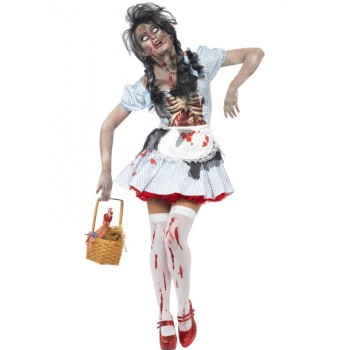 deguisement disney zombie