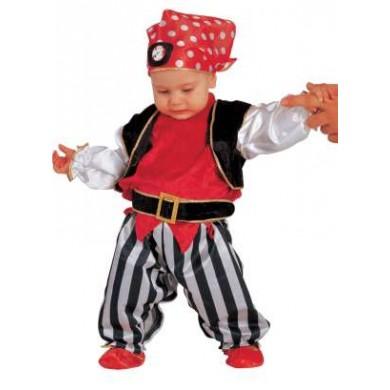 deguisement pirate 18 mois