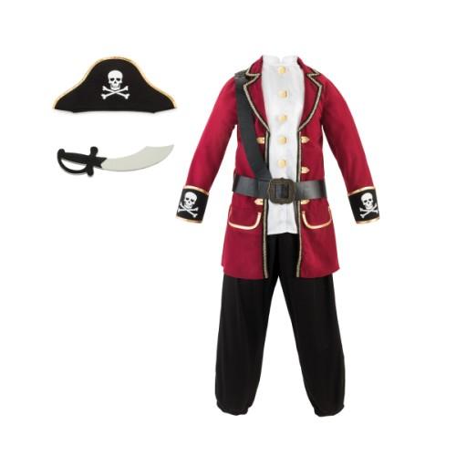 deguisement pirate 8 ans