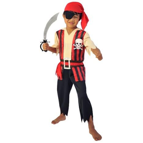 deguisement pirate auchan