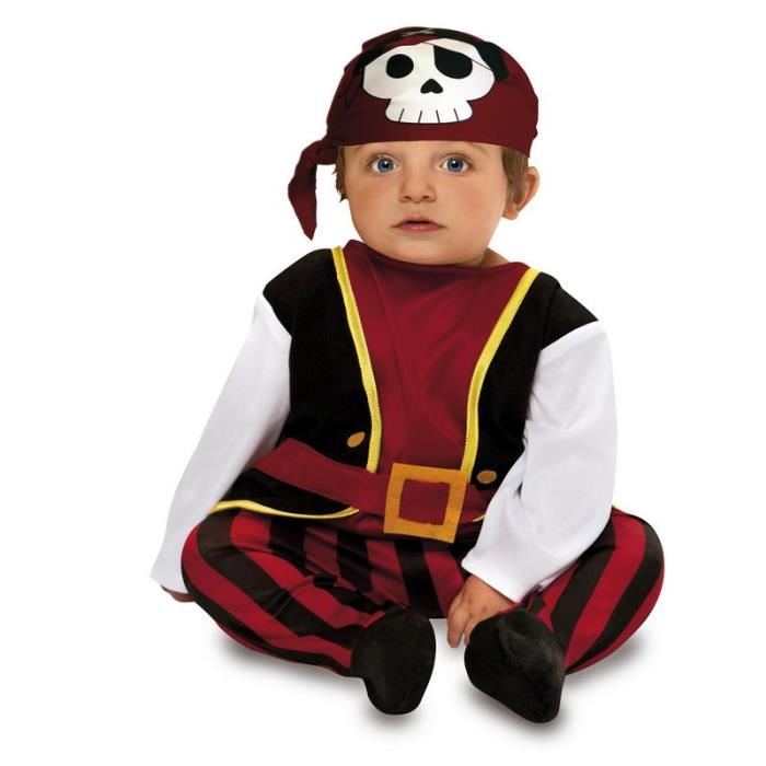 deguisement pirate bebe garcon