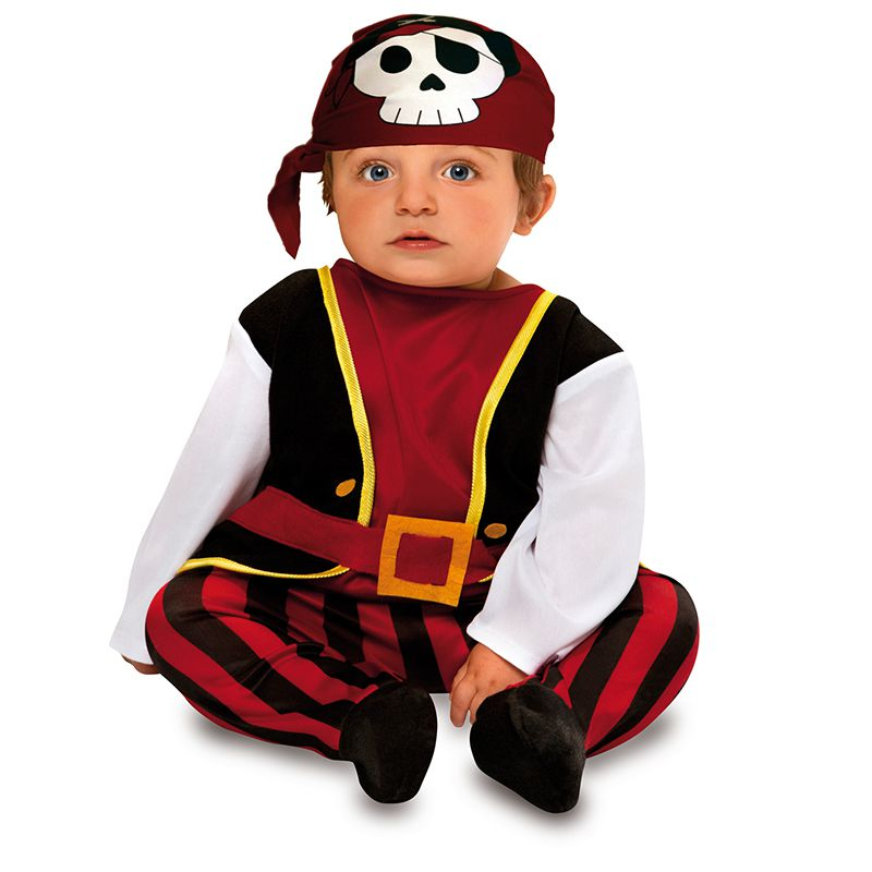 deguisement pirate bebe