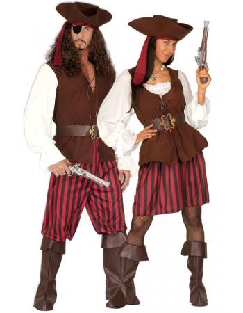 deguisement pirate couple pas cher