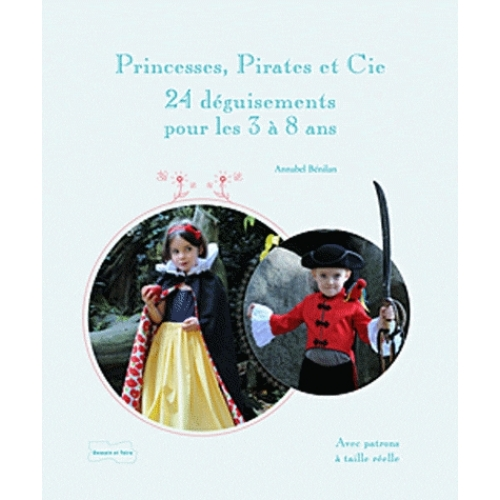 deguisement pirate cultura