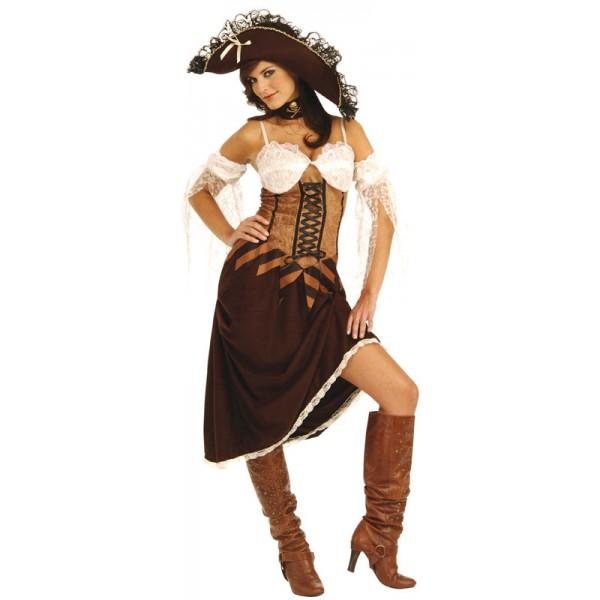 Deguisement Pirate Des Caraibes Femme Pas Cher Tous Les Déguisements